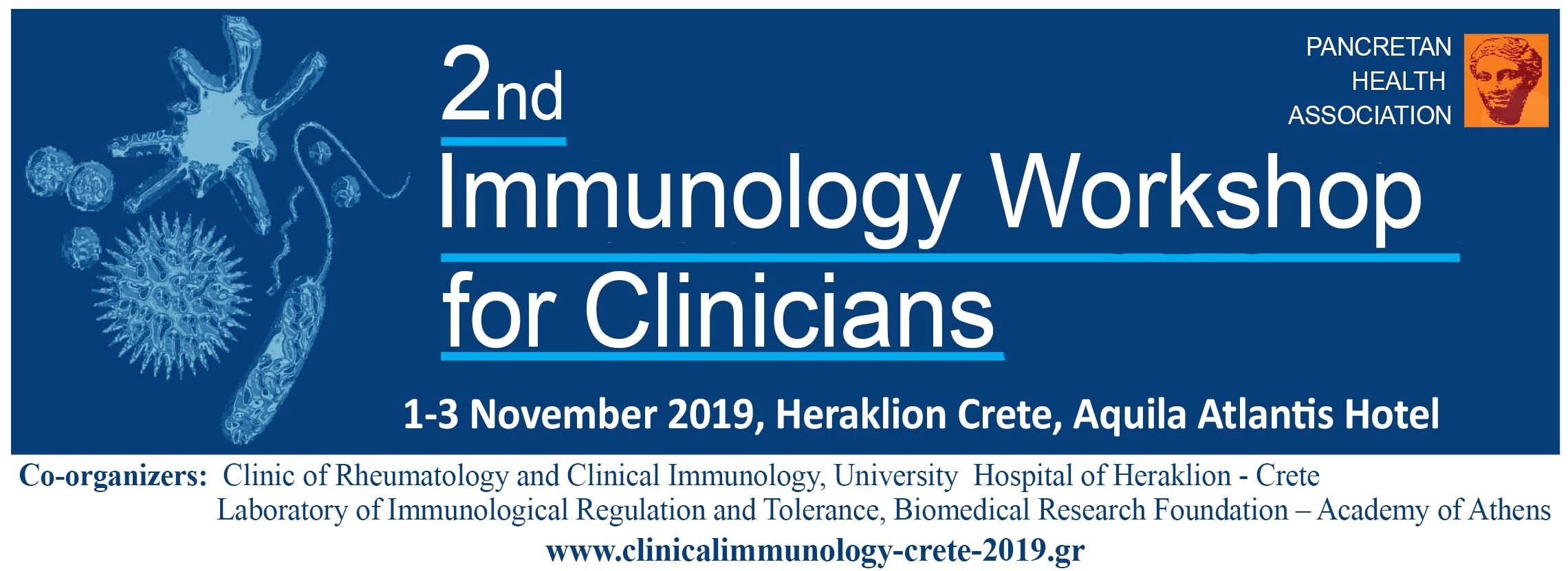 2nd immunology workshop